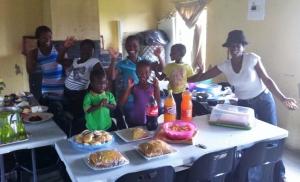 Cmas party9