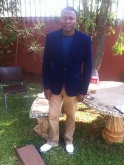 Zweli Ndlovukazi